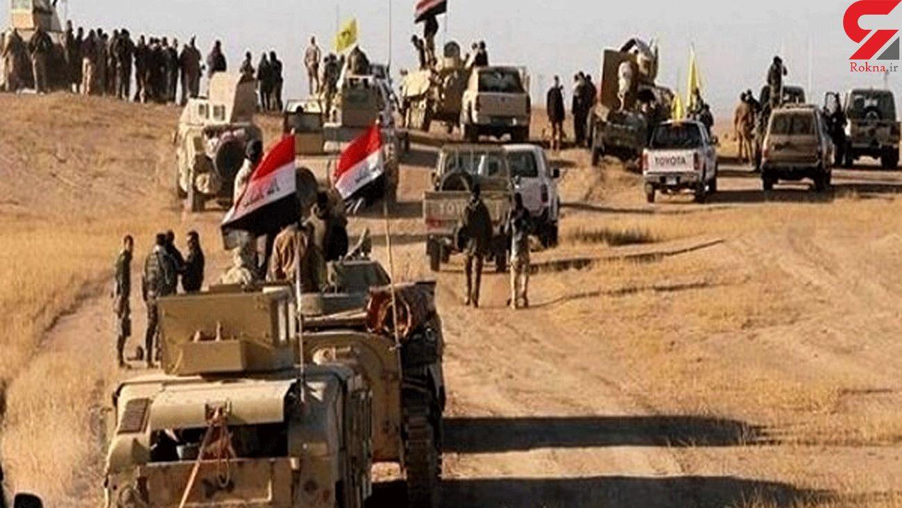 Iraq army launches operation against ISIL, al-Qaeda in Diyala