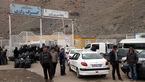 افزایش مسافرت ایرانی ها با خودروی شخصی به ترکیه