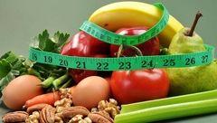 چگونه فورا وزن کم کنیم؟