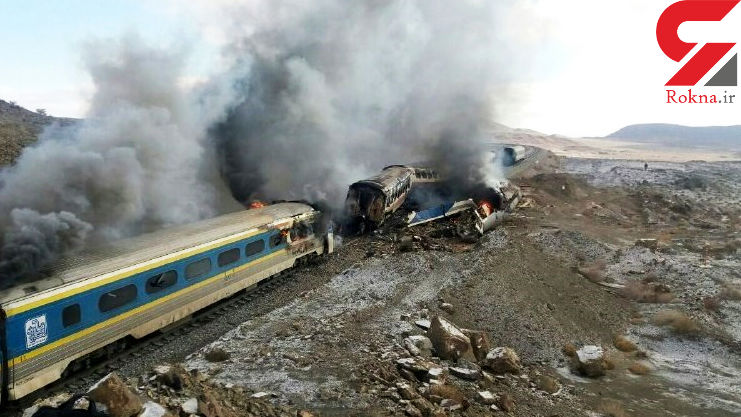 پرداخت خسارت به حادثهدیدگان قطار سمنان - دامغان را پیگیری میکنم