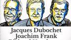 برندگان نوبل شیمی 3 دانشمند اروپایی هستند