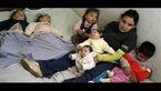 دختر 17 ساله از 3 شوهر 7 نوزاد دارد / همه طلاقش دادند + عکس باورنکردنی