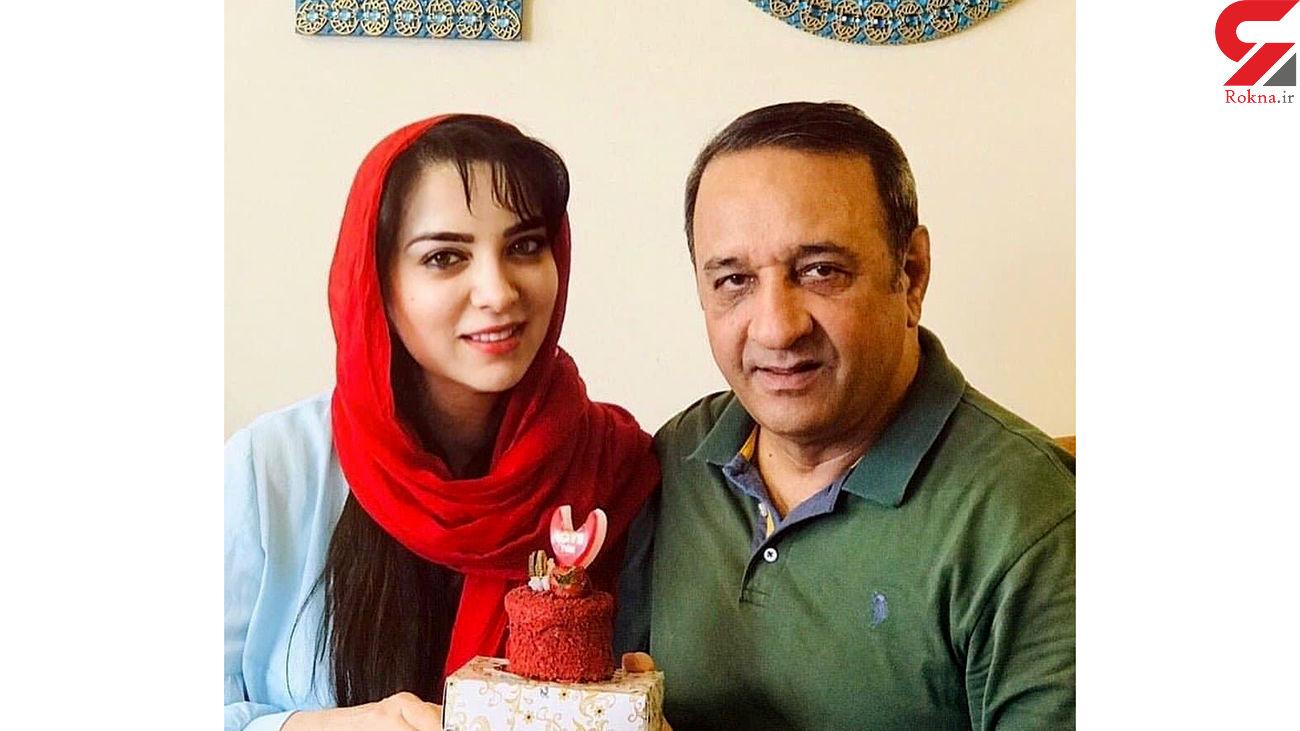 حمیرا چقدر جوان مانده است + عکس روز تولد با شوهر معروفش