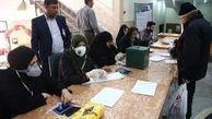 برگزاری انتخابات، تابع تصمیم های ستاد ملی کرونا