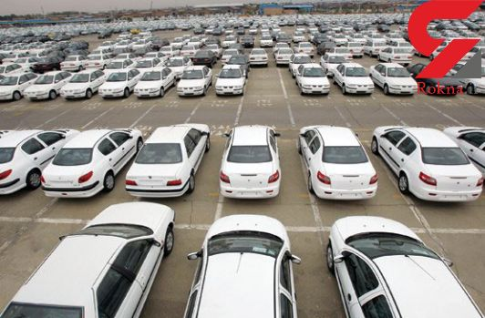 قیمت خودروهای داخلی در بازار پس از نوسانات ارزی +جدول