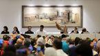 اثر سهراب سپهری ؛ گرانترین نقاشی ایران در حراج تهران / این تابلو 5 میلیارد و صد فروخته شد!+فیلم