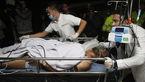 اتفاق عجیبی که باعث نجات دو فوتبالیست از هواپیمای مرگ شد