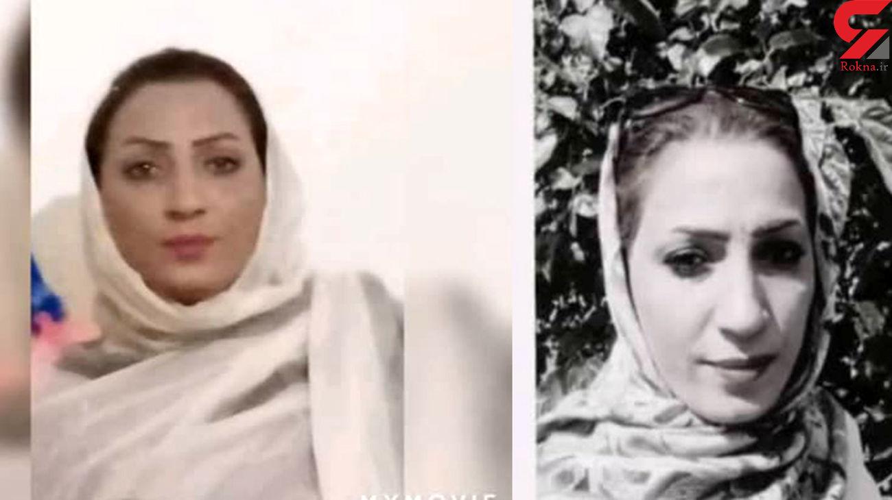 دفن جنازه محبوبه محمد زاده در کمد دیواری / قاتل فراری کجاست ؟! + فیلم گفتگو