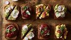 بشقاب غذاهای دریایی خاص ترین غذا در میان مردم دانمارک