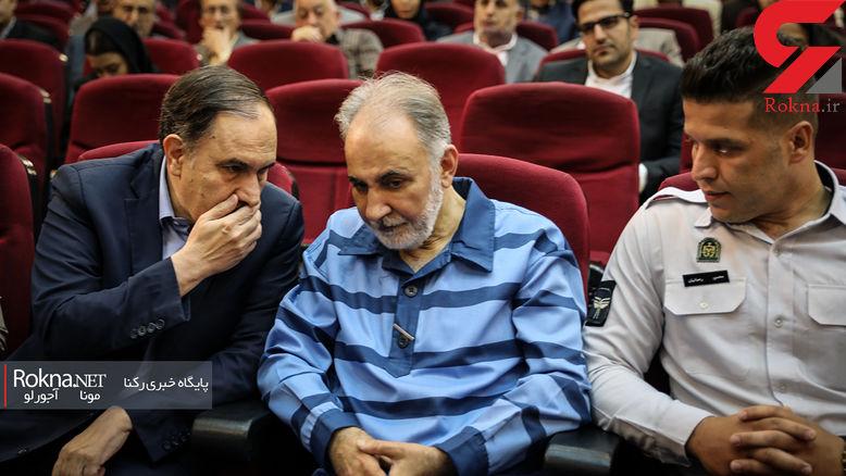 دادگاه محمدعلی نجفی 6 آذر ماه برگزار می شود