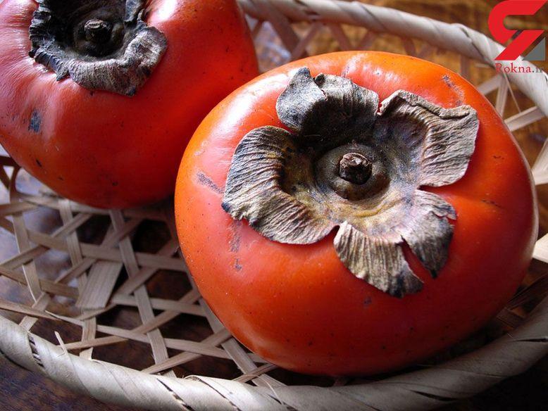 میوه پاییزی با خاصیت درمانی؛ از درمان سنگ کلیه تا بینایی