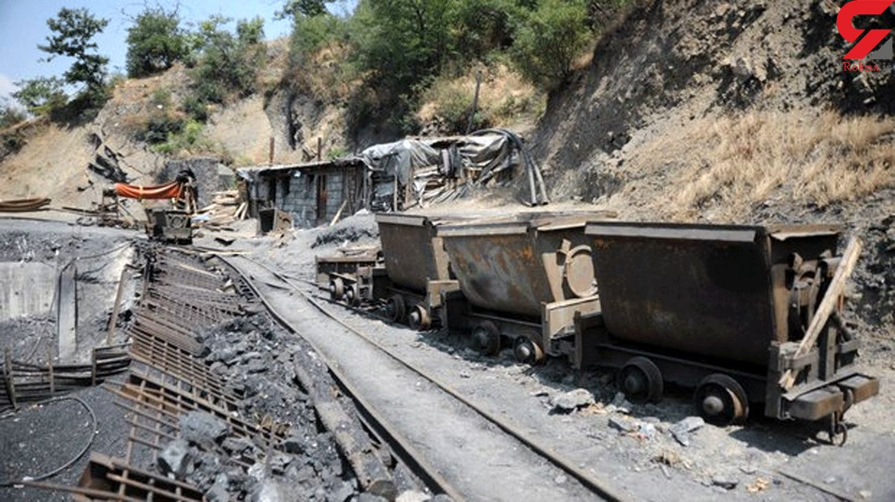 Three workers trapped after mine collapse in central Iran