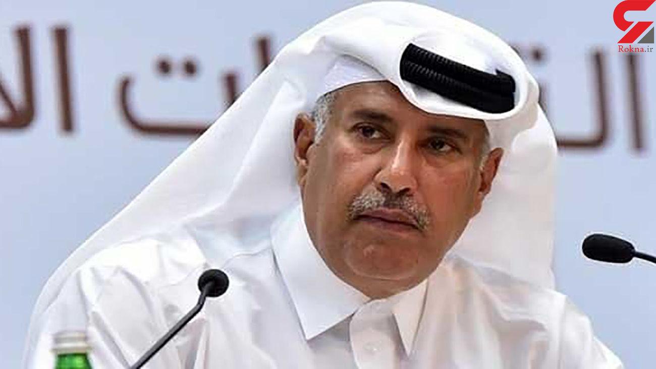 نخست وزیر پیشین قطر: باید فرصت را غنیمت شمرد و با ایران گفتوگو کرد