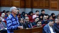 جزئیات اعدام ثلاث / دادستانی تهران گزارش داد + عکس