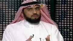 ۵ سال زندان برای نویسنده سعودی به اتهام توهین به امارات + عکس