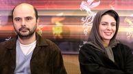 لیلا حاتمی و علی مصفا بدون سایه شدند