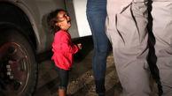 روشهای وحشتناک و غیراخلاقی آمریکاییها برای شکنجه کودکان مهاجران+ تصاویر