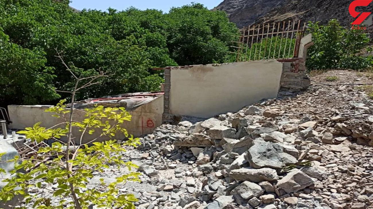 رفع تصرف 157 هزار متر مربع از حریم رودخانههای استان همدان