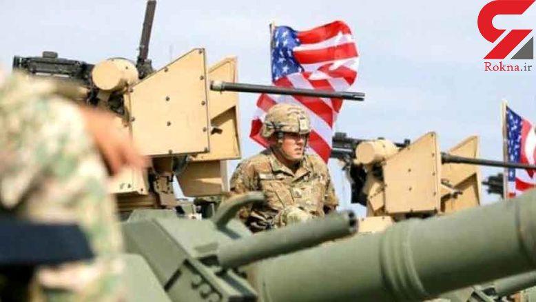 روسیه: آمریکا تلاش دارد «شبه دولت» در سوریه ایجاد کند