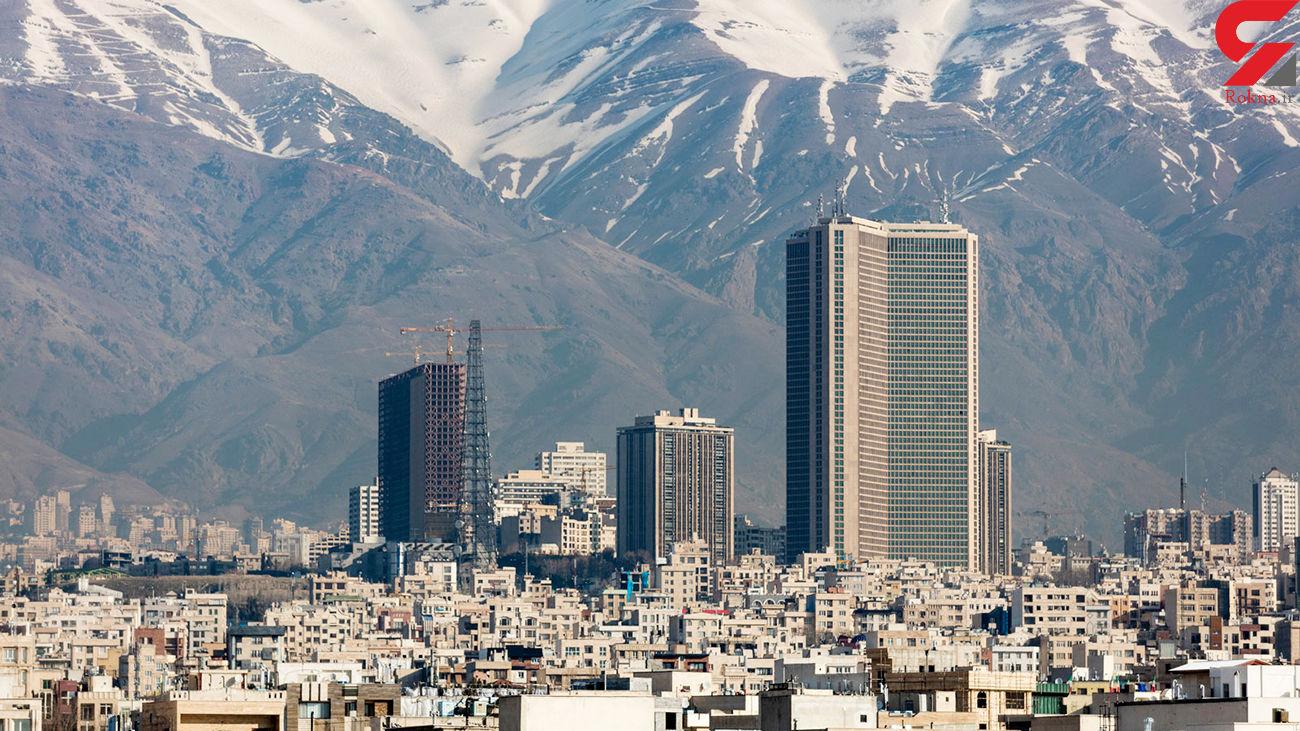 قیمت آپارتمان در تهران روزانه گران شد ! + جدول