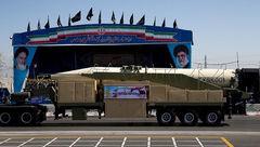 تاکتیکیترین موشک  ایران کدام است؟! + عکس