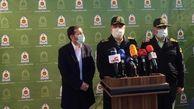 کشف 2 هزار اسلحه شکاری در تهران