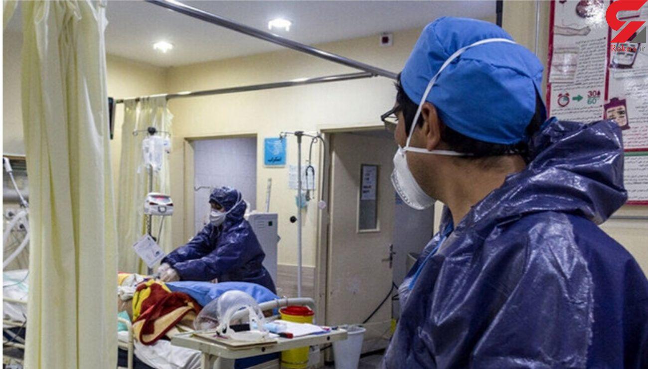 رفع کمبود داروی بیماران مبتلا به قارچ سیاه در استان