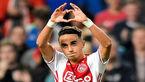این فوتبالیست به دلیل ضربه مغزی مجبور به خداحافظی اجباری شد +عکس