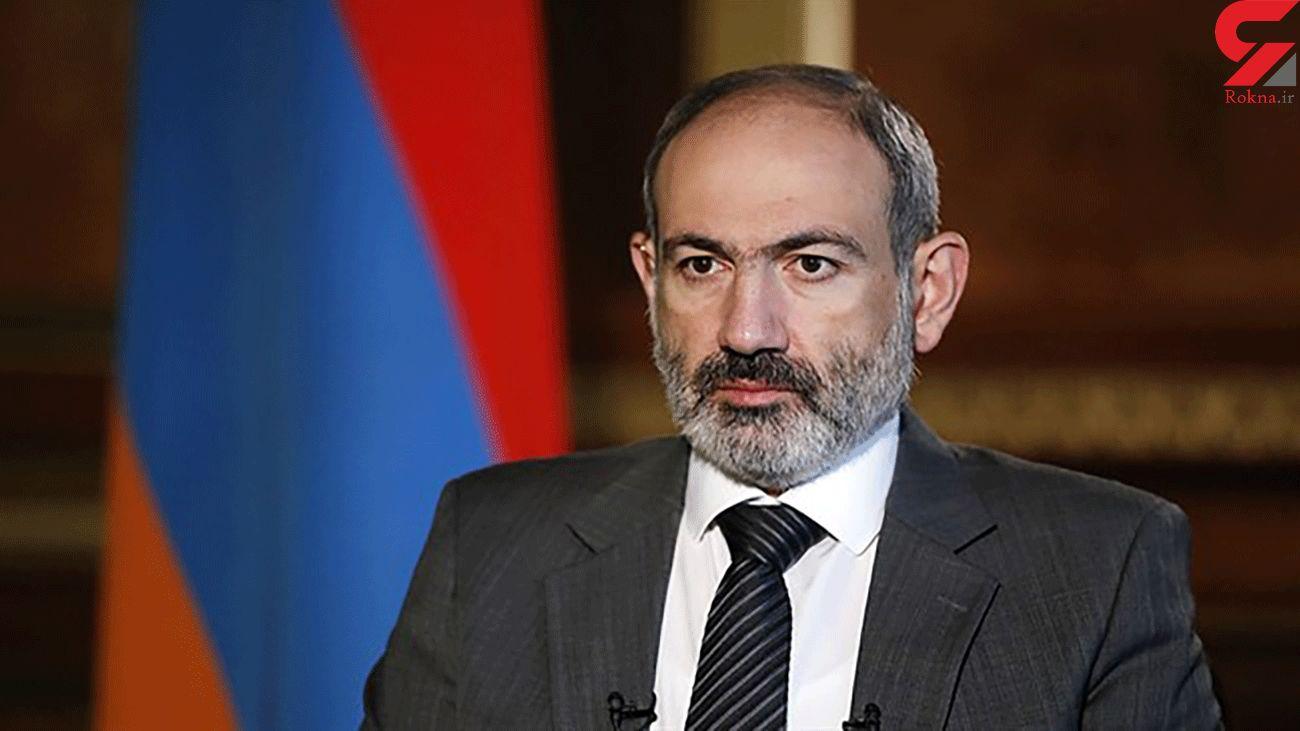 PM Pashinyan: Armenia welcomes Iran 'constructive step' for peace in Nagorno-Karabakh