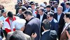 اختصاص ۲۰۰ میلیون دلار از صندوق توسعه ملی برای بازسازی مناطق زلزله زده کرمان و کرمانشاه