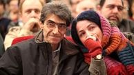 واکنش کارگردان زن ایرانی به بنر پر سرو صدا و عجیب! / ترجیح میدهم مریل استریپ همکار شوهرم باشد +عکس