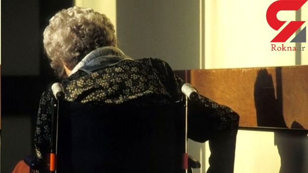 قتل همسایه 92 ساله توسط زن ۱۰۲ ساله +عکس