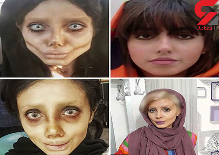 جزئیات رسیدگی به پرونده سحر تبر و 3 رقصنده مشهور اینستاگرامی / پرونده ای با 500 بازداشتی + عکس