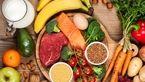 تفاوت مواد مغذی در پروتئین گیاهی و حیوانی