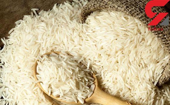 برنج بدجوری گران شد!