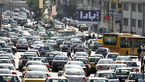 سالی 200 ساعت عمر تهرانیها در ترافیک تلف میشود