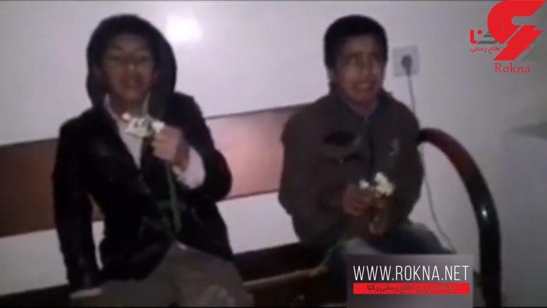 اخراج پیمانکار شهرداری کرمان کافی نیست / جرم او کودک آزاری است+فیلم