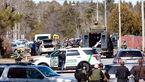 تیراندازی های مرگبار یک مرد در 3 محل جداگانه در یک شهر امریکا+عکس