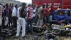 بیش از ۴۰ کشته و زخمی در پی وقوع حمله انتحاری در نیجریه