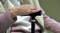 پیرزن 102 ساله همسایه 92 ساله خود را خفه کرد! +عکس