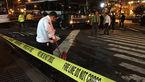 فجیع ترین مرگ یک زن در تصادف با اتوبوس+عکس