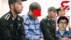 پیمانکار شهرداری به اعدام محکوم شد + عکس