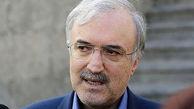 تکذیب ادعای تهدید وزیربهداشت از سوی دفتر رئیسجمهور