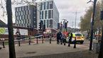 تصادف خودرو با عابران پیاده در ولز 4 مجروح بر جای گذاشت