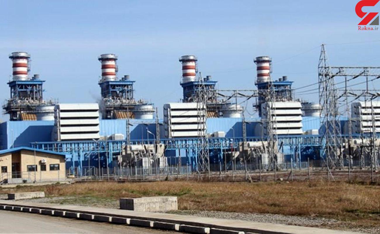 مشکل حبس تولید نیروگاه پره سر برطرف خواهد شد