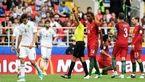 داور عربستانی جام جهانی روسیه رشوه گرفت