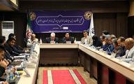 سروش پور آزاد رئیس هیئت بدنسازی و پرورش اندام خراسان رضوی شد