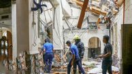وقوع یک انفجار دیگر در کلمبو
