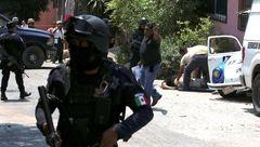 مکزیک دومین کشور مرگبار جهان برای خبرنگاران است