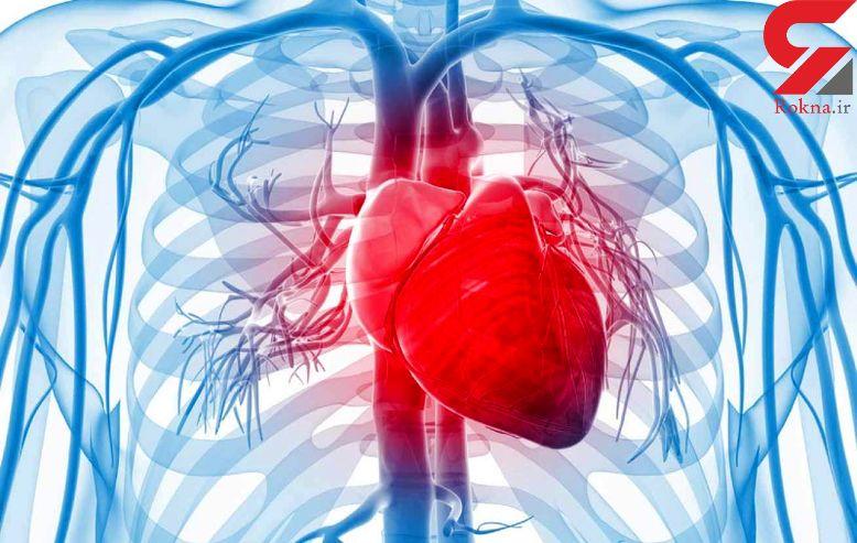 خطر سکته قلبی با خروپف شبانه